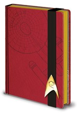 Star Trek - U.S.S. Enterprise Premium A5 Notebook