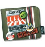 The Beatles - Abbey Road Men's Wallet