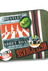 The Beatles - Abbey Road Men's Wallet