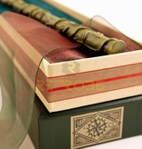 Harry Potter - Hermione Granger Wand in Ollivander's Box