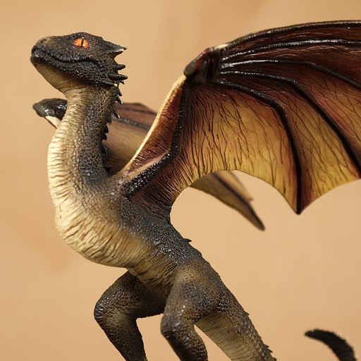 Game of Thrones - Drogon Baby Dragon