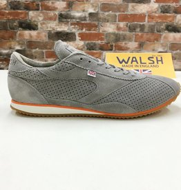Walsh - Cobra Race Men's Sneakers - Grey