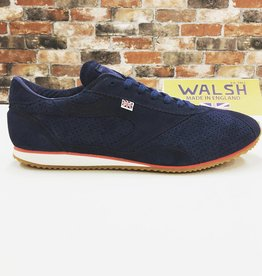 Walsh - Cobra Race Men's Sneakers - Navy