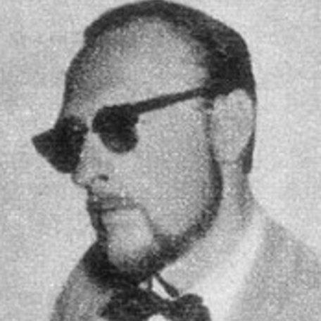 Bengt Ruda