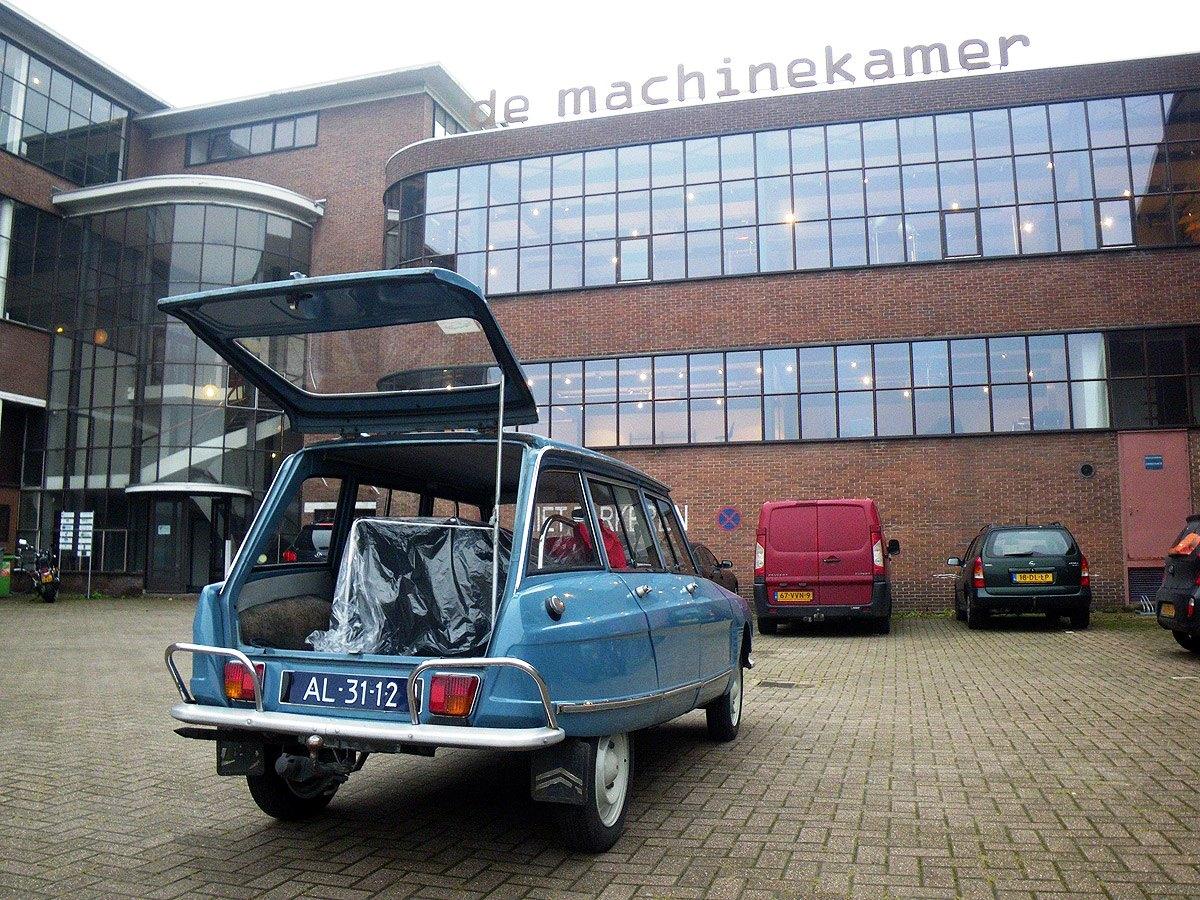 Oude Meubels Verkopen : Inkoop design meubels de machinekamer