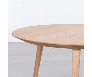 Sav & okse tomrer salontafel eiken de machinekamer