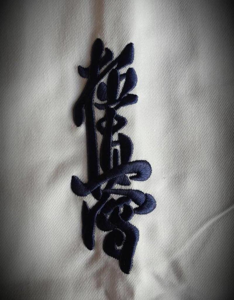 ISAMU 勇ISAMU EXCELLENCE KYOKUSHINKAI FULL CONTACT KARATE GI