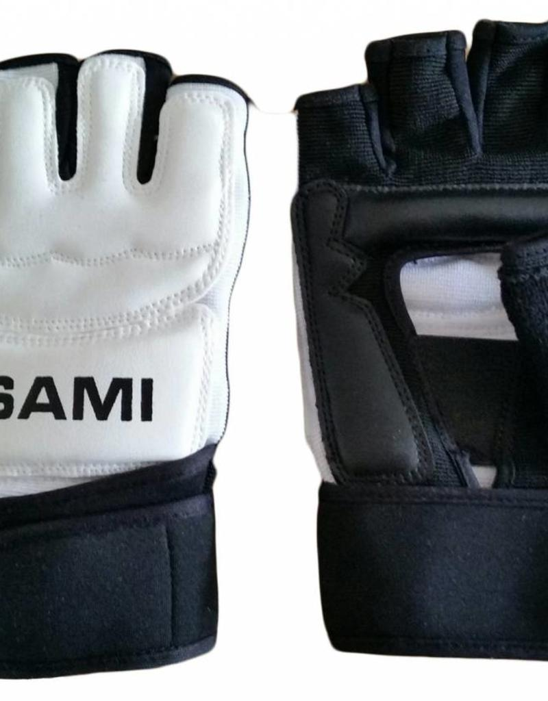 ISAMI ISAMI Full contact Karate sparrings handschoenen
