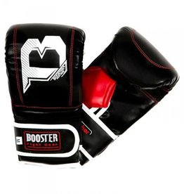 BOOSTER BGG AIR Power Punch Bag gloves - Black