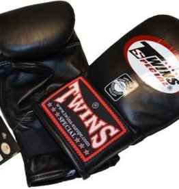 Twins TWINS-TBM1  Bag Gloves - Black