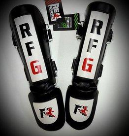 REAL FIGHTGEAR (RFG) SHINGUARD-SGBW1