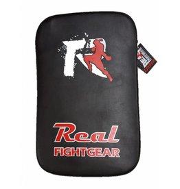 REAL FIGHTGEAR (RFG) RFG CURVED KICKSCHIELD
