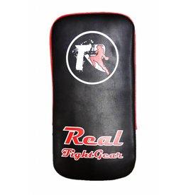 REAL FIGHTGEAR (RFG) RFG ASBRX1 PRO KICKBOXING CURVED ARMSCHIELD-XL