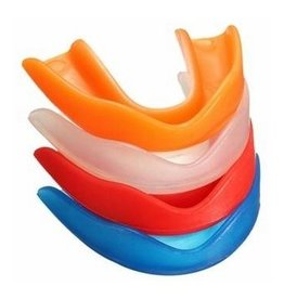 Single Standard Boil And Bite Mouth Guard