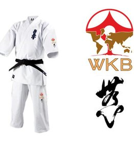 WKB Embroidery
