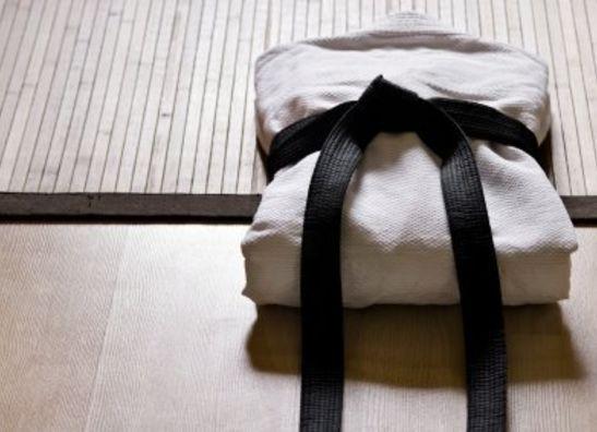 Karate Banden
