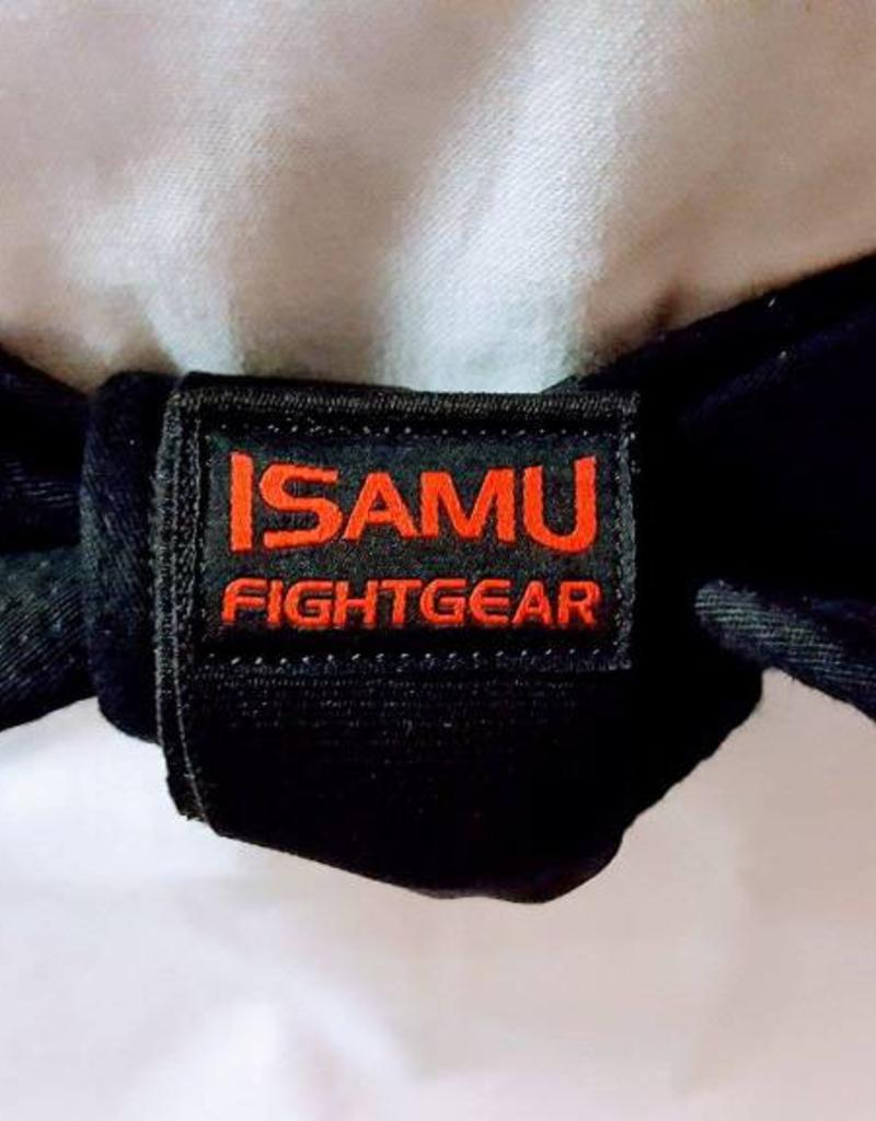 ISAMU Karate belt knot strap