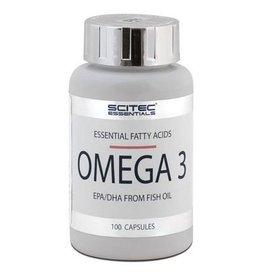 SCITEC NUTRITION Omega-3