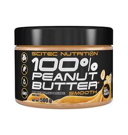 SCITEC NUTRITION Peanut Butter+Protein 500 gr