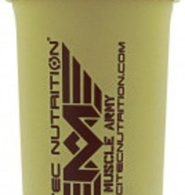 SCITEC NUTRITION Shaker muscle Army