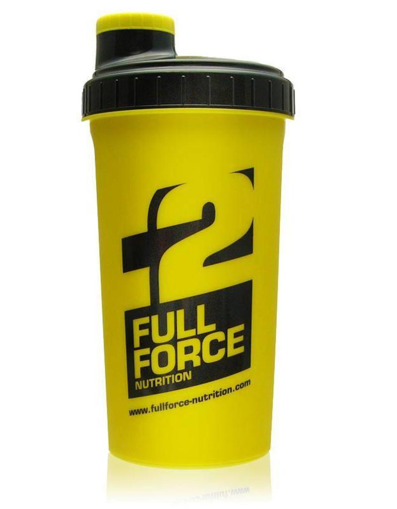 SCITEC NUTRITION Scitec Shaker Full force