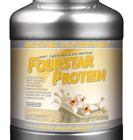 SCITEC NUTRITION Fourstarprotein2000gr