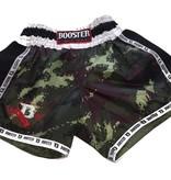 BOOSTER Booster kickboks leger broekje TBT PRO 4.22