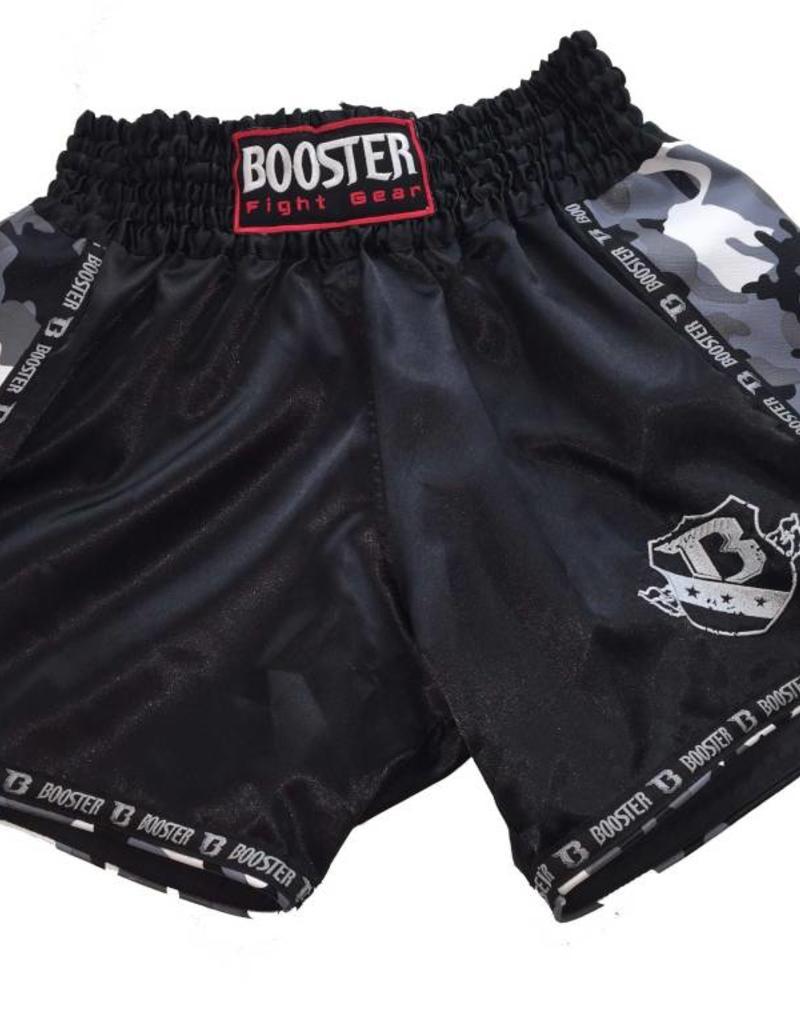 BOOSTER Booster kickboks Camo broekje TBT PRO 4.26
