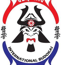 ISAMU INTERNATIONAL BUDOKAI KARATE ORGANIZATION