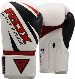 RDX (Kick)boks handschoenen REX F10 Wit