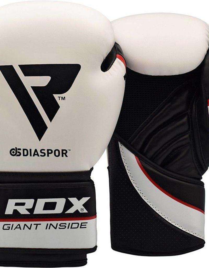 RDX SPORTS RDX Boxing gloves REX F8 White