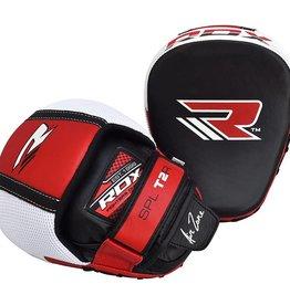 RDX Stootkussen REX Multi T2 rood/zwart