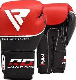 RDX (kick)boks handschoenen T9 Rood