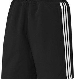 Adidas Adidas T16 broekje heren zwart/wit
