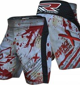 RDX MMA Broekje revange serries - Blood