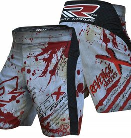 RDX SPORTS MMA Broekje revange serries - Blood