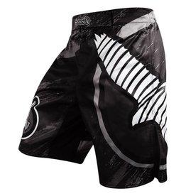 HAYABUSA Hayabusa Chikara 3.0 Fight Shorts -Zwart