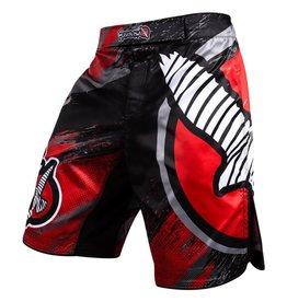 HAYABUSA Chikara 3 Fight Shorts - Red