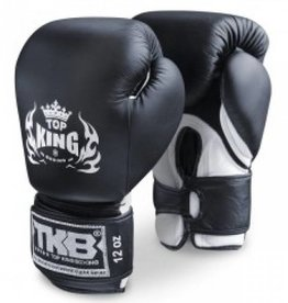 King Professional Boxing Glove Double Velcro