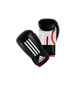 Black Adidas Martial Arts Shoes
