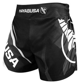 HAYABUSA Muay thai kickboxing shorts 2.0 black