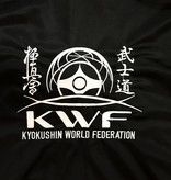 ISAMU KWF Trainingspak - Zwart  OP=OP