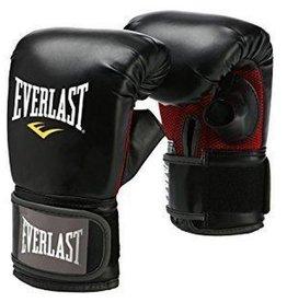Everlast MMA zakhandschoenen Zwart