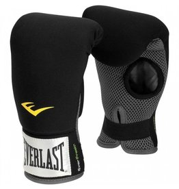 Everlast Neoprene bag glove black