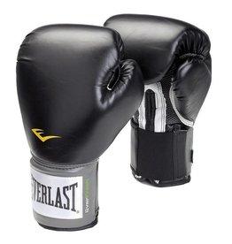 Everlast Prostyle Boxing Glove Black