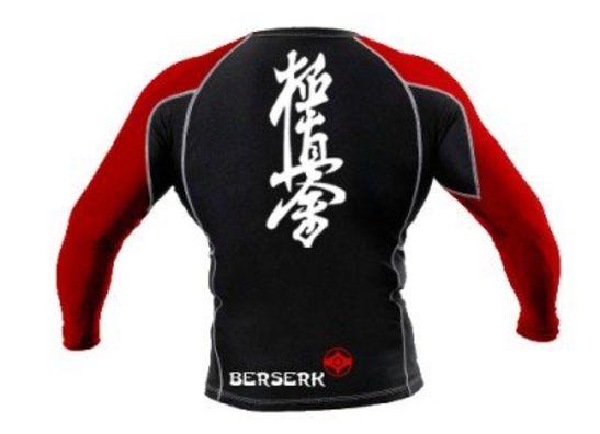 Kyokushin Wear Mannen