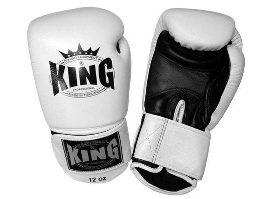 (Kick)boks handschoenen