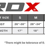 RDX  RDX THERMISCHE FLEX COMPRESSIE SHORT