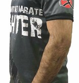 ISAMU PRE ORDER - DIAMOND CUP 2018 FULL CONTACT KARATE FIGHTER DRY TECH SHIRT