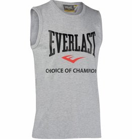 Everlast Everlast Sleeveless boxing shirt - Gray